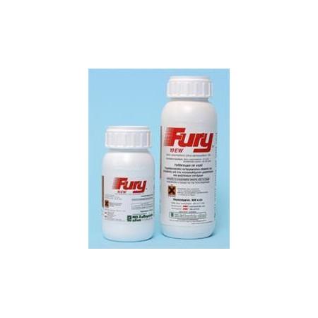 Fury insecticida 100 ew