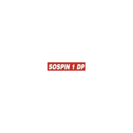 SOSPIN 1 DP