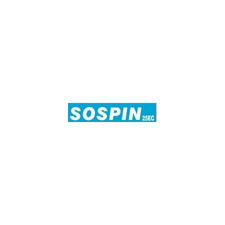 SOSPIN 25 EC