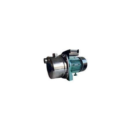 STAINLESS AUTOMATIC SUCTION JET WATER PUMP PEDROLLO - JI - 1HP - M