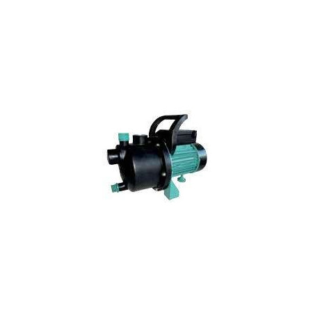PLASTIC AUTOMATIC SUCTION JET WATER PUMP PEDROLLO - JP - 1HP - M