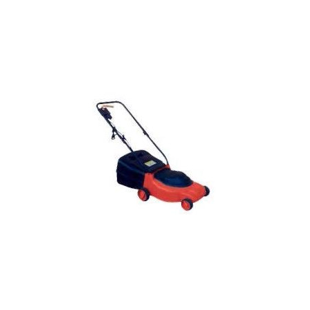 ELECTRICAL LAWN MOWER PLUS 38