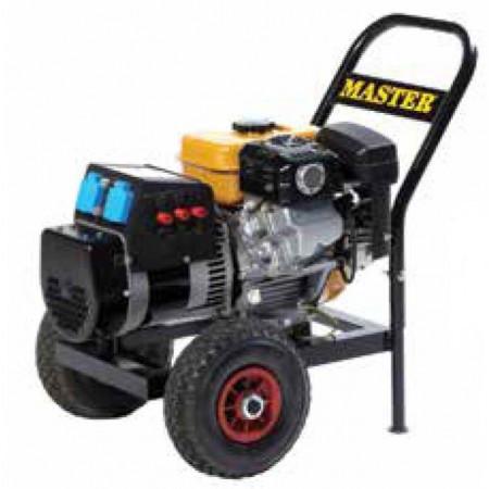GENERATOR MASTER R 1500 12V/60A