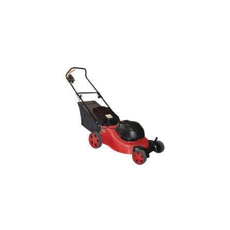 ELECTRICAL LAWN MOWER PLUS 48