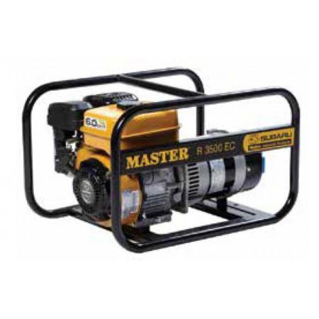 GENERATOR MASTER R 3500/60A
