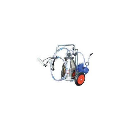 MOBILE SHEEP MILKING MACHINE MINI
