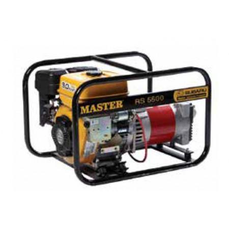 GENERATOR MASTER RS 5500EC