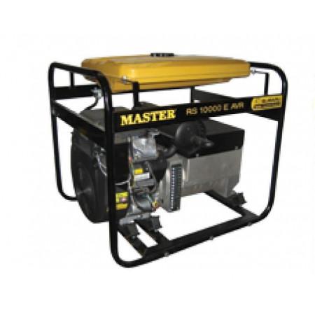 GENERATOR MASTER RS 10000E AVR*