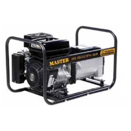 GENERATOR MASTER RS 8500/3PH AVR*