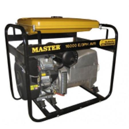 GENERATOR MASTER RS 16000Ε 3PH AVR*