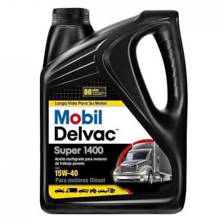 Mobil Delvac Super 1400