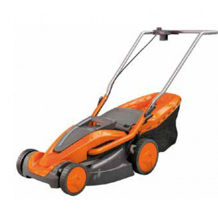 ELECTRICAL LAWN MOWER MASTER CR 43 EL